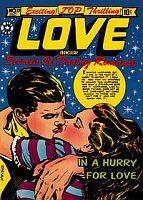 Top Love Stories