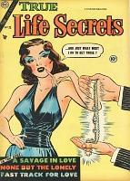 True Life Secrets