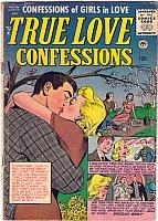 True Love Confessions