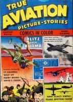 True Aviation (Digest and Picture-Stories)