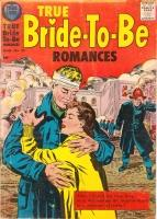 True Bride-to-Be Romances