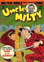 Uncle Milty