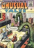 Unusual Tales