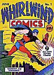 Whirlwind Comics
