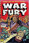 War Fury