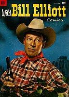 Wild Bill Elliott