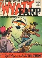 Wyatt Earp Frontier Marshal