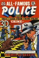 All-Famous Police Cases
