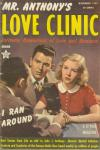 Mr. Anthony's Love Clinic