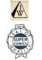 I. W. Publishing / Super Comics